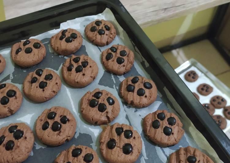 Chocochip Cookies Renyah