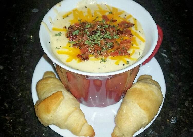 How to Prepare Award-winning Potato Soup