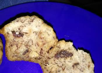 Easiest Way to Cook Yummy Nicoles Amazing banana muffins