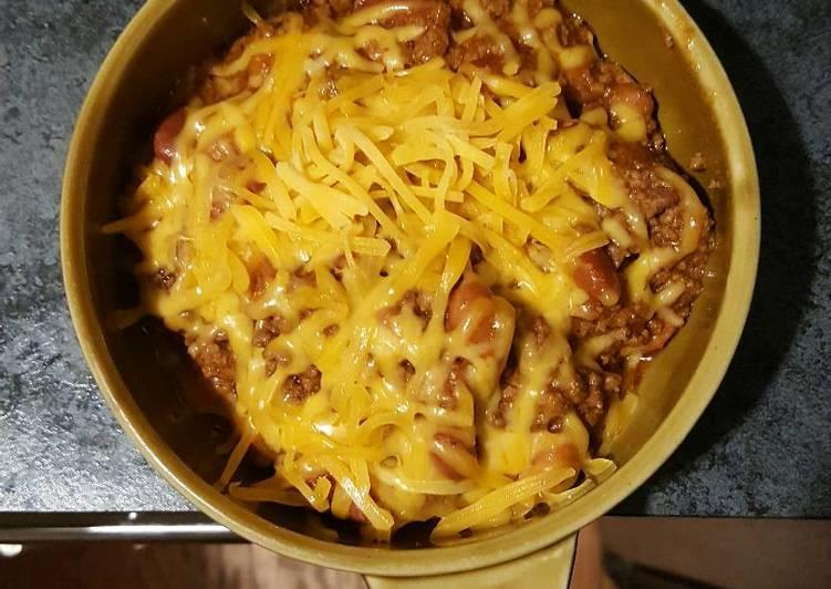 Steps to Prepare Quick Chili