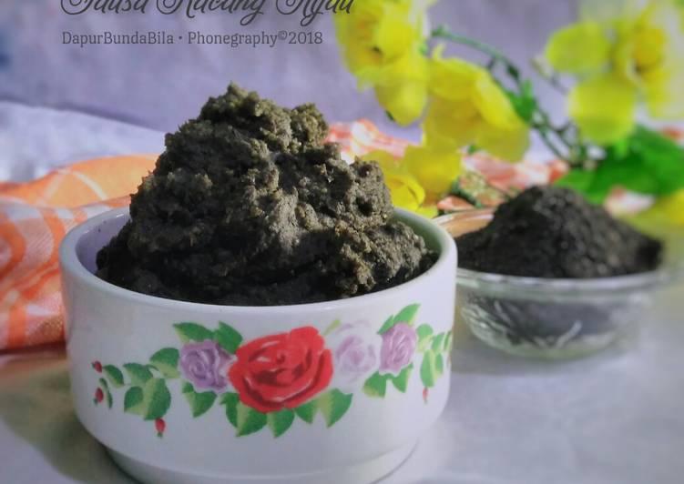 Resep Tausa Kacang Hijau Oleh Dika Noveri Cookpad