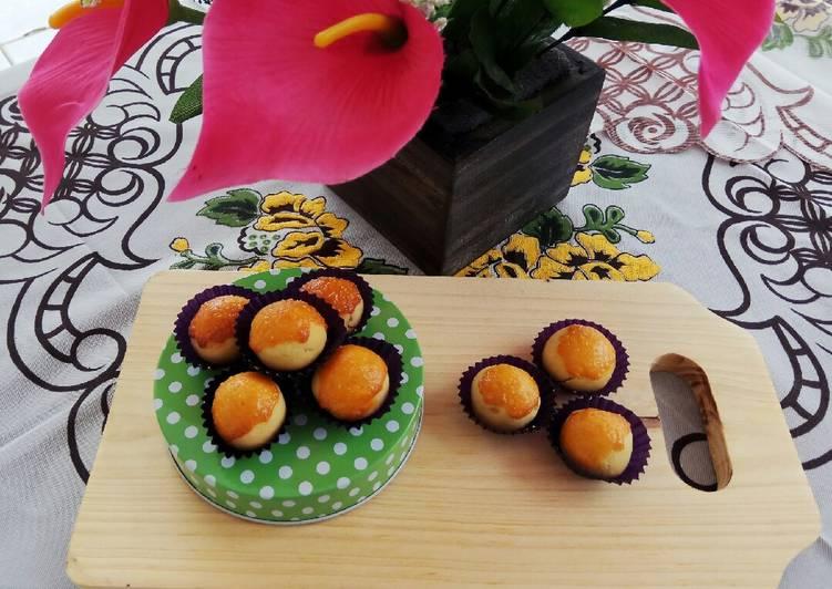 Nastar (Lembut, Lumer n wangi) #BikinRamadanBerkesan - cookandrecipe.com