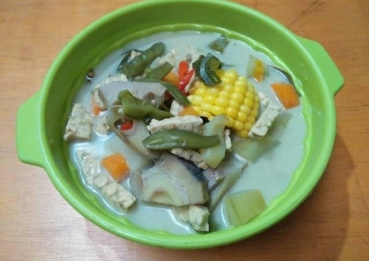 sayur-lodeh-koro