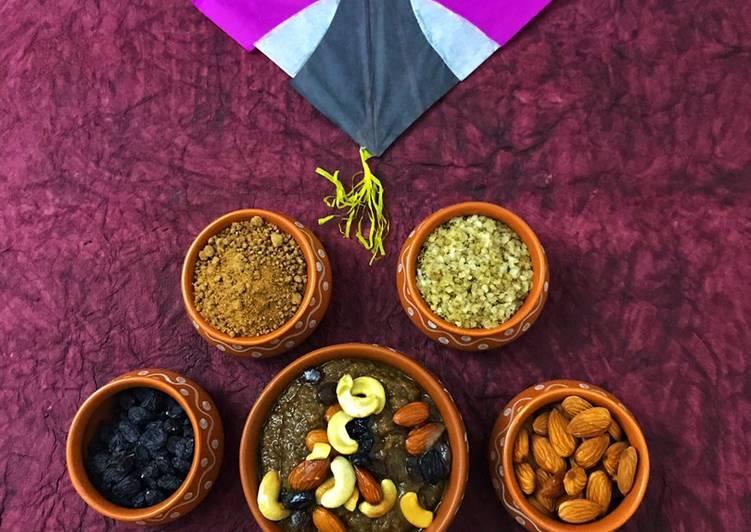 Multi millet flakes sakkarai Pongal/sweet pongal