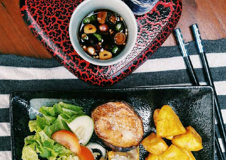 Resep Breakfast Ala Jepang Paling Gampang