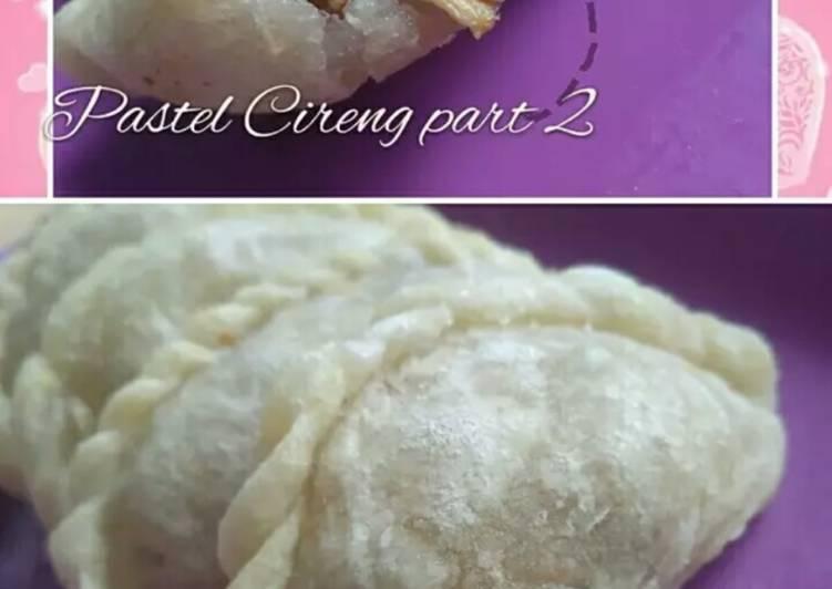 Pastel Cireng Part 2