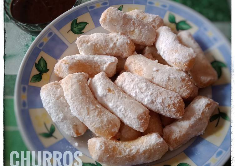 Churros mini
