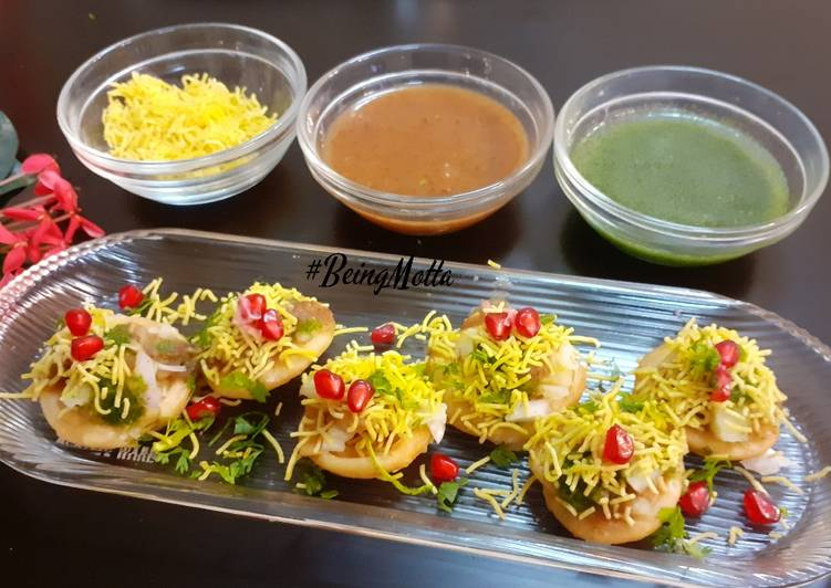 Absolutely Ultimate Dinner Easy Any Night Of The Week Pakwan Sev Puri