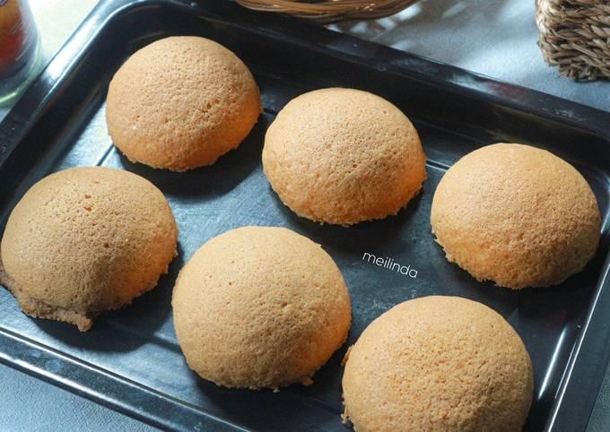 Bagaimana Menyiapkan Roti boy Homemade isi Keju Ala William Gozali MasterChef Indonesia