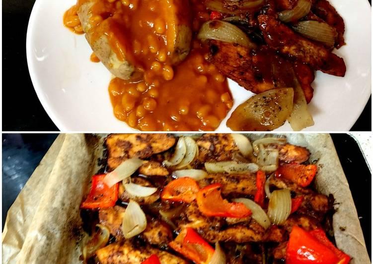 My South Carolina BBQ Chicken 🙃 – Tasty Cookbooks
