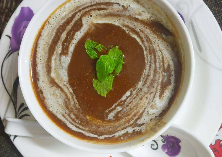 How to Make Beetroot Spinach Carrot Soup Full of Iron healthy Soup in 21 Minutes at Home