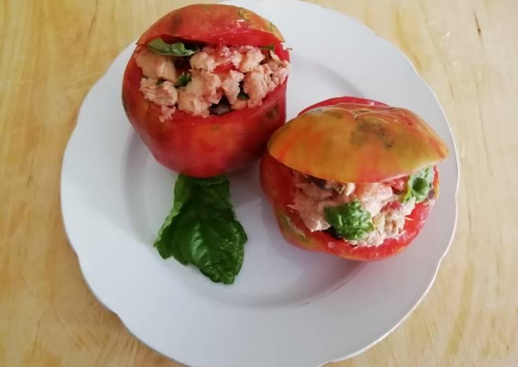 Pie tomatoes