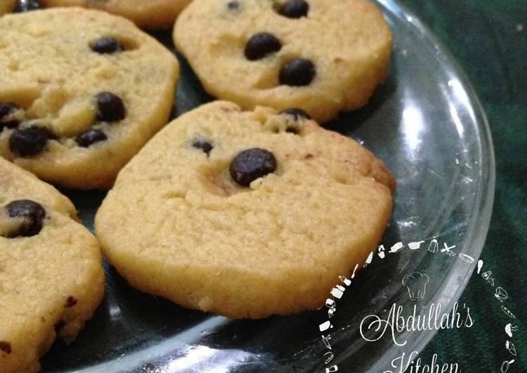 Cookies Lebaran Simple Banget (Mirip Good Time) #SeninSemangat