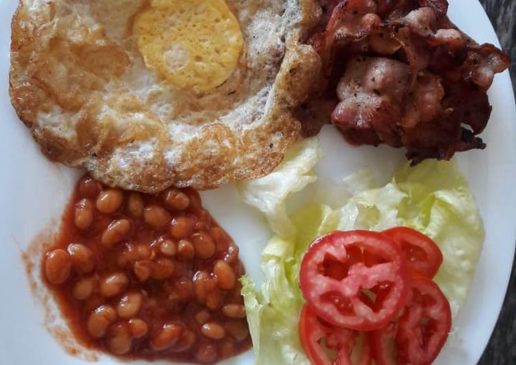 Continental Breakfast #Local Food Contest _Mombasa