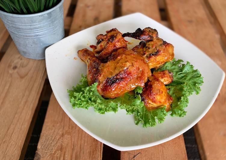 Ayam Percik Air Friyer - velavinkabakery.com