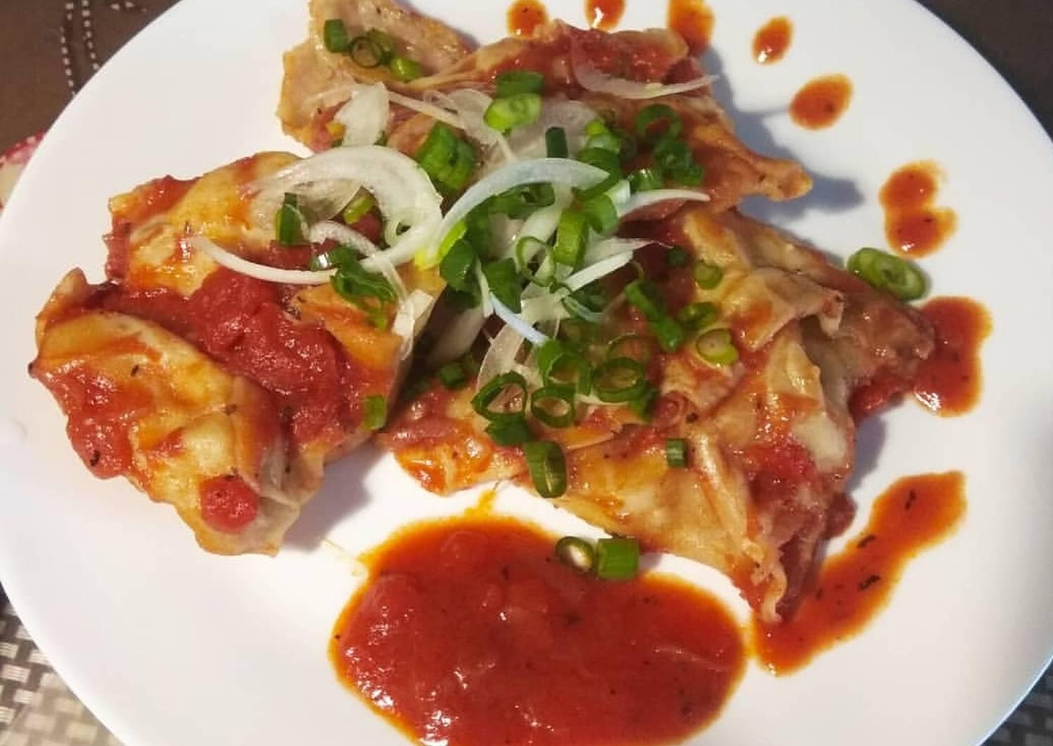 марии ханум узбекский рецепт с фото дрожжевое