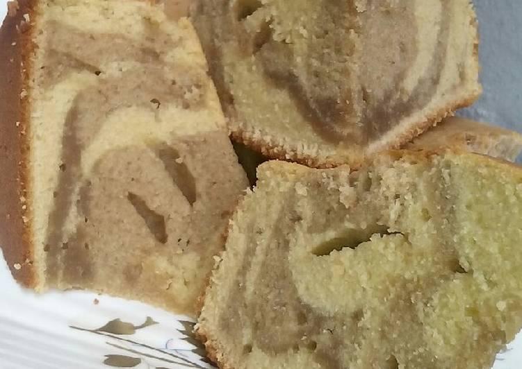My margic cake recipe