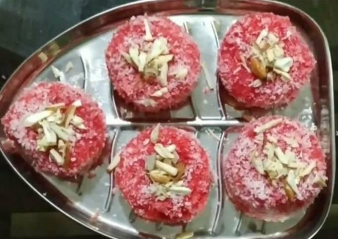 Recipe: Tasty Rose balls