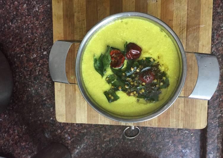 Foods That Can Make Your Mood Better Moor Kulambu