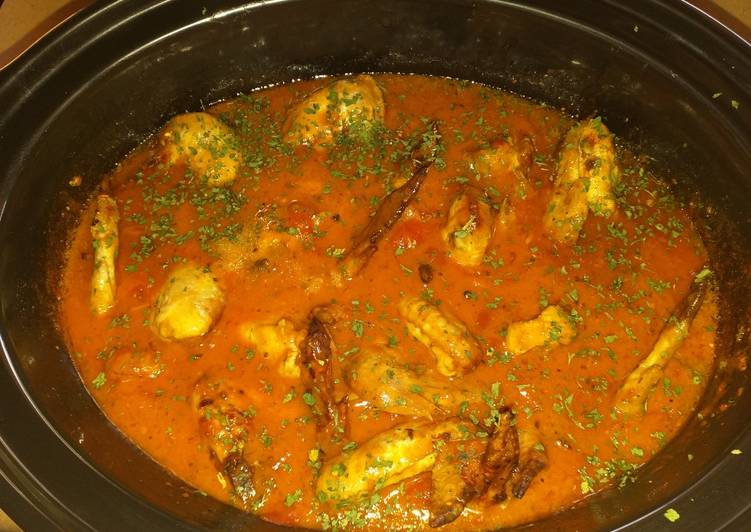 Recipe of Speedy Carry chicken and spaghetti