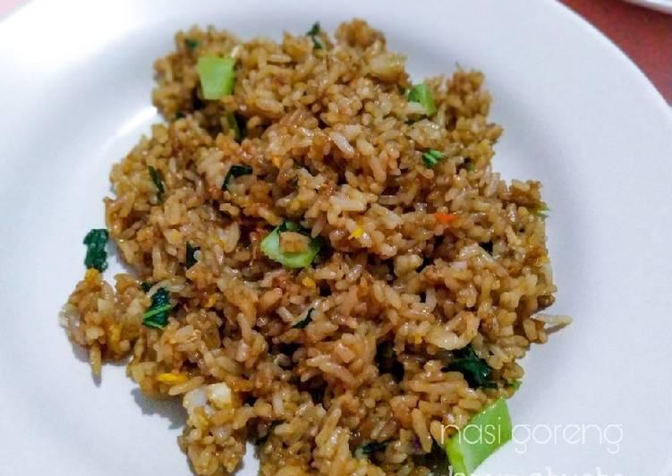 Cara Menyiapkan Nasi Goreng Saus Tiram Pedas Paduan Seru Untuk Masakan Harianmu