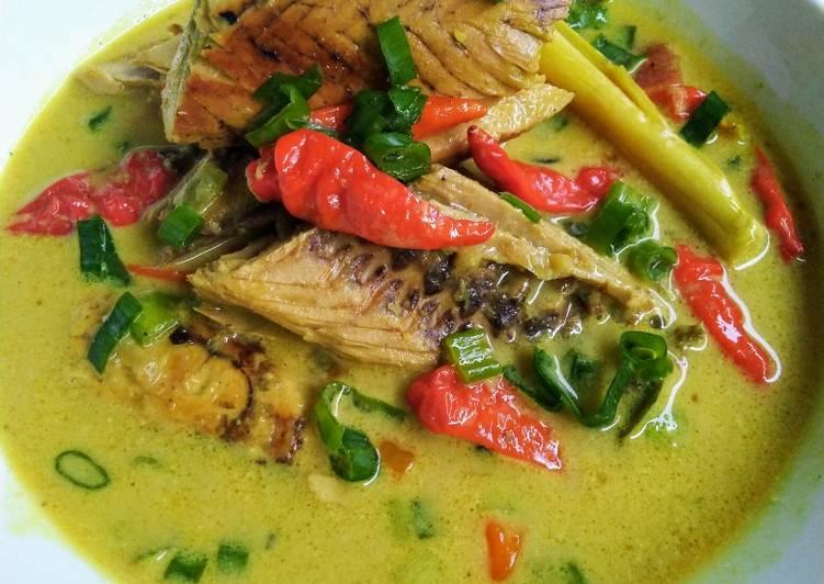 Aneka Resep Ikan Asap Kuah Santan Pedas Yang Lezat Sweetbuyouts