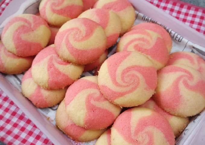 Vortex Cookies
