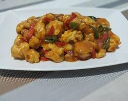 Ayam Kuluyuk Tiongkok