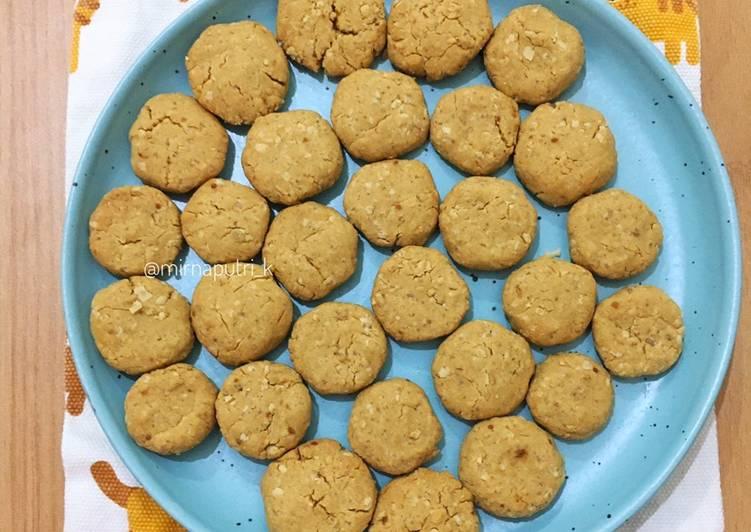 Cookies gluten free 🍪