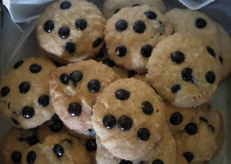 Cookies Ori 'n Choco
