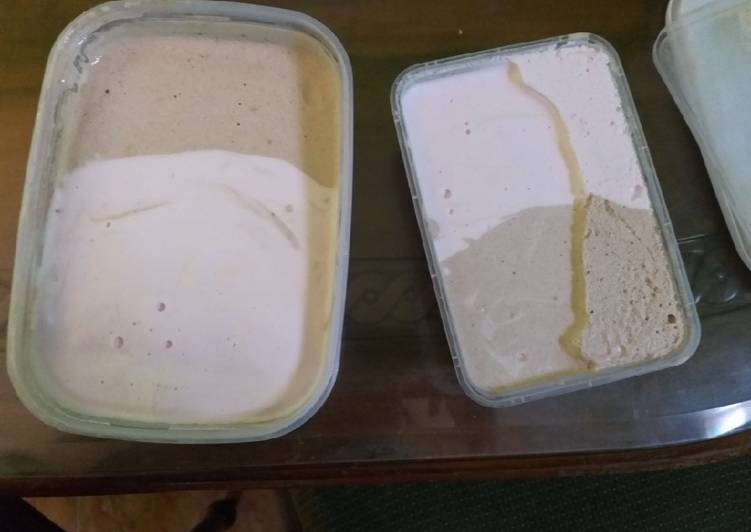 Es Cream simpel / es krim pop ice