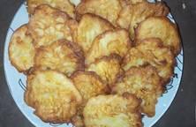 Bánh khoai