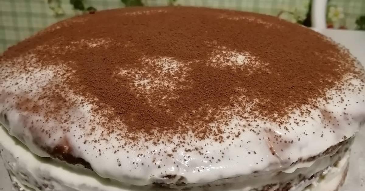 торт маргарита рецепт с фото того