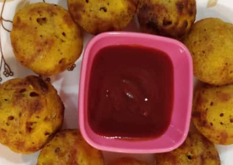 How to Make 3 Easy of Stuffed Veggies Appe