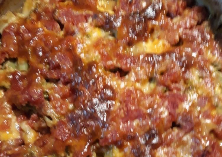 Recipe: Tasty Eggplant Casserole Batch 14
