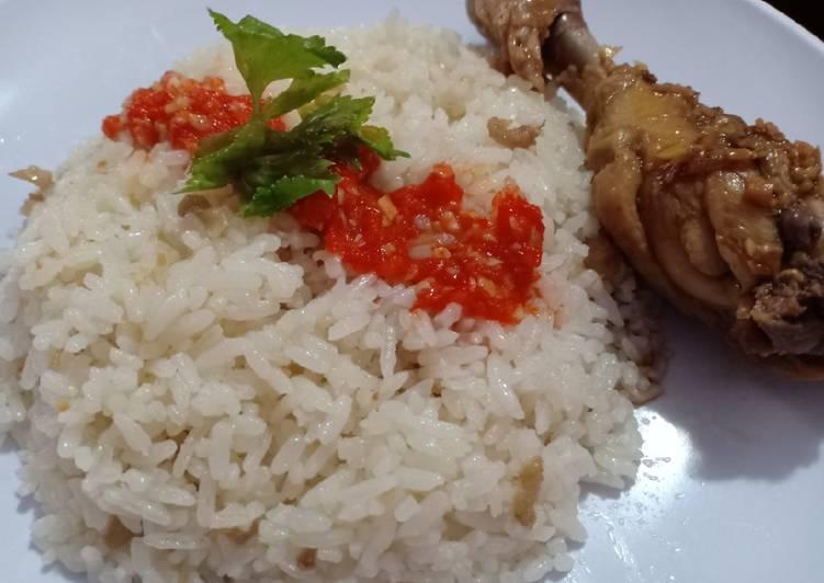 Nasi Hainan 2