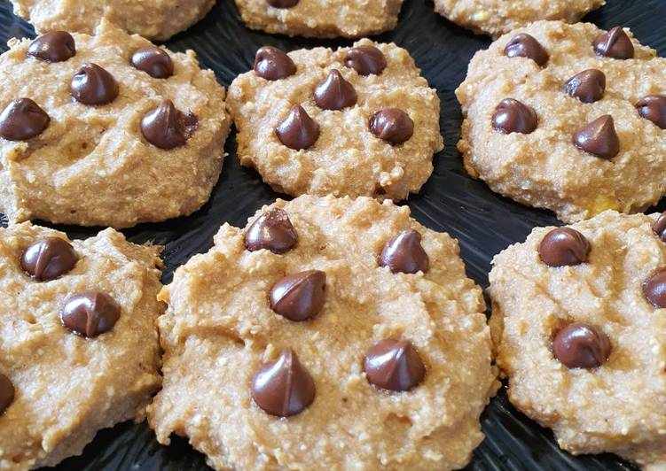 Steps to Make Ultimate Healthy oat cookies