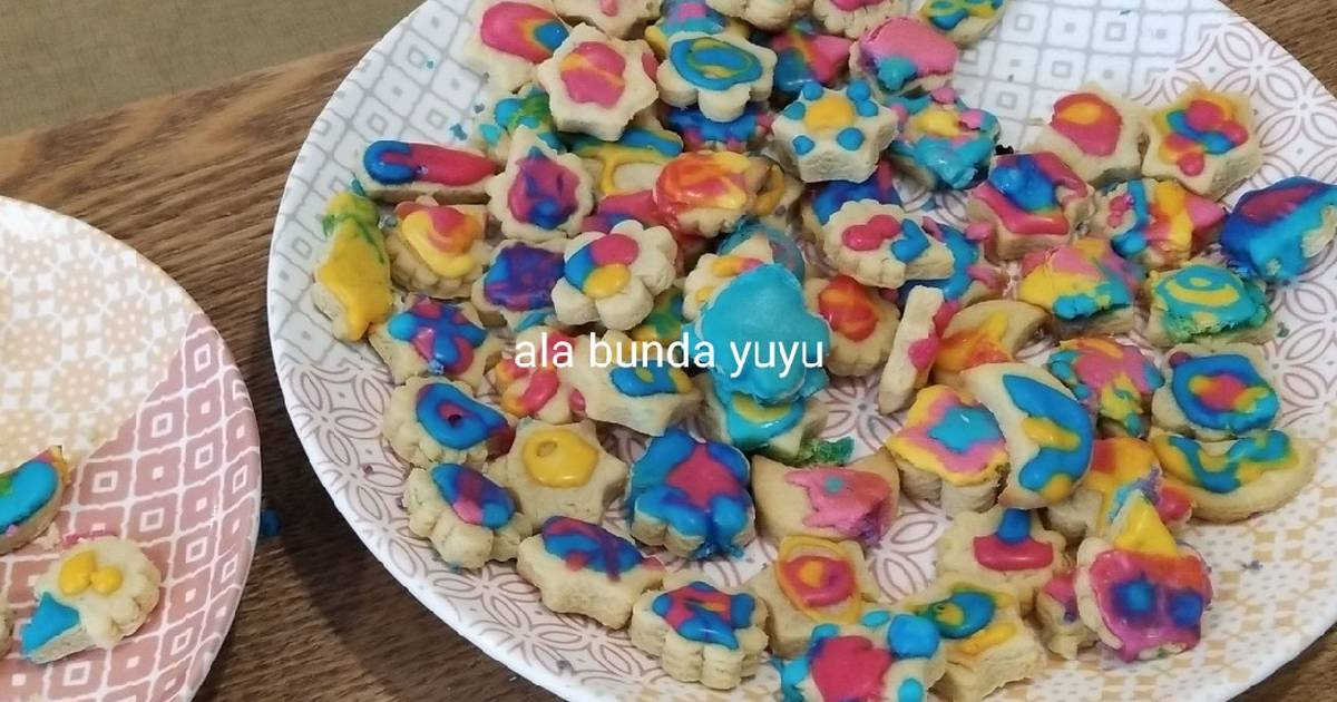 1303 Resep Gula Icing Enak Dan Sederhana Cookpad