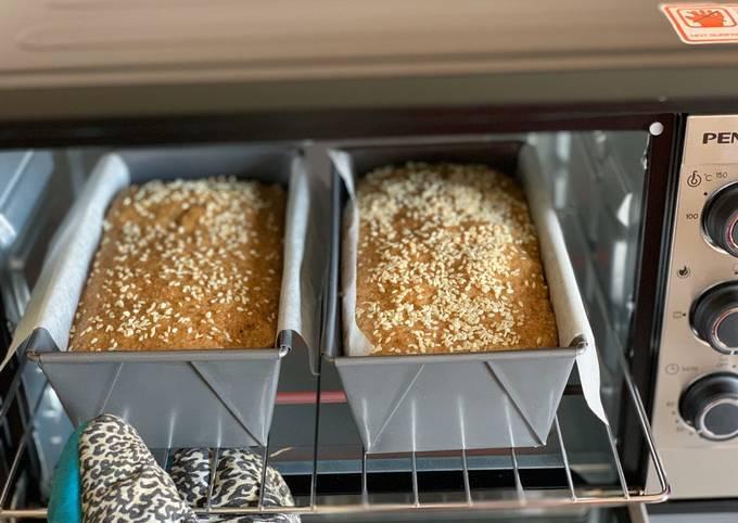 Roti Almond Keto
