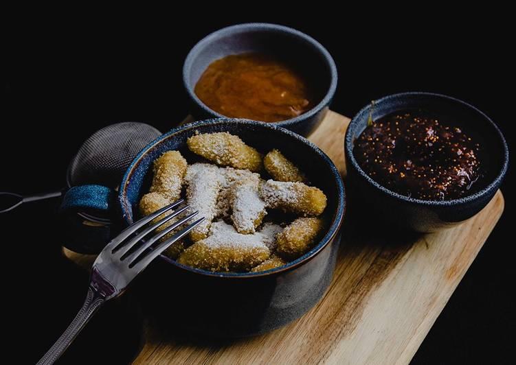 Potato Noodles (Gnocchi)