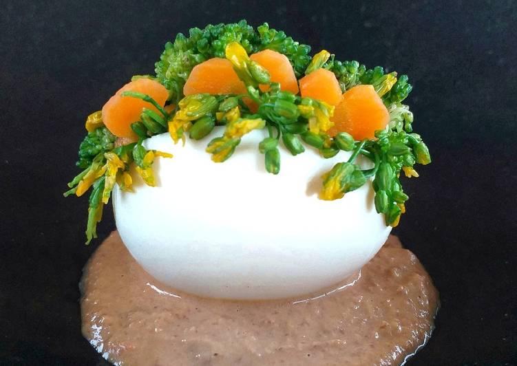 Pecel telur