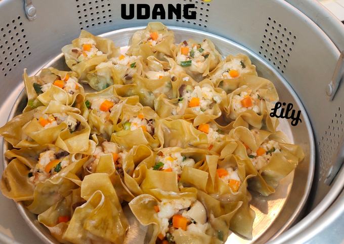 Siomay 🍤 Udang - projectfootsteps.org