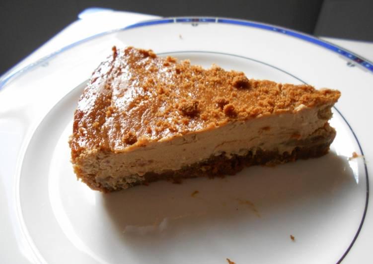 La Recette Pas à Pas Cheese cake au café