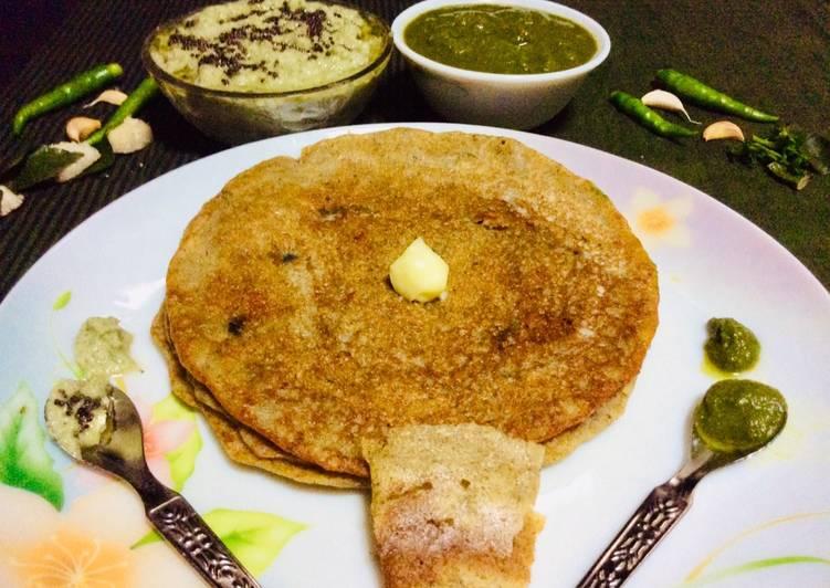 How to Prepare Homemade Super healthy breakfast chilla(Uttapam)