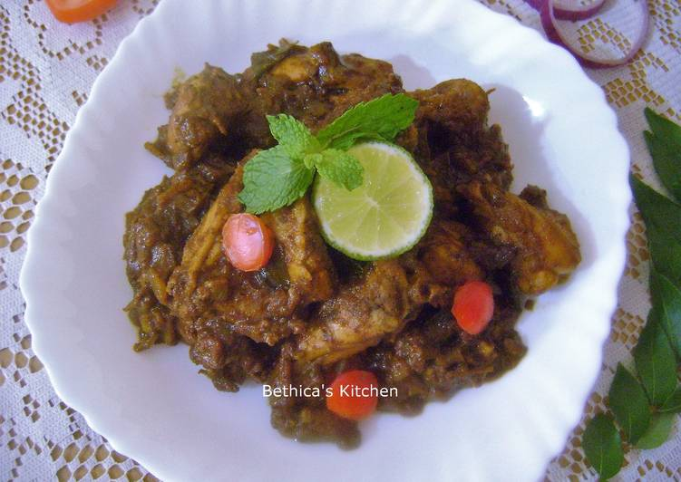 How to Make Homemade Chicken Korma