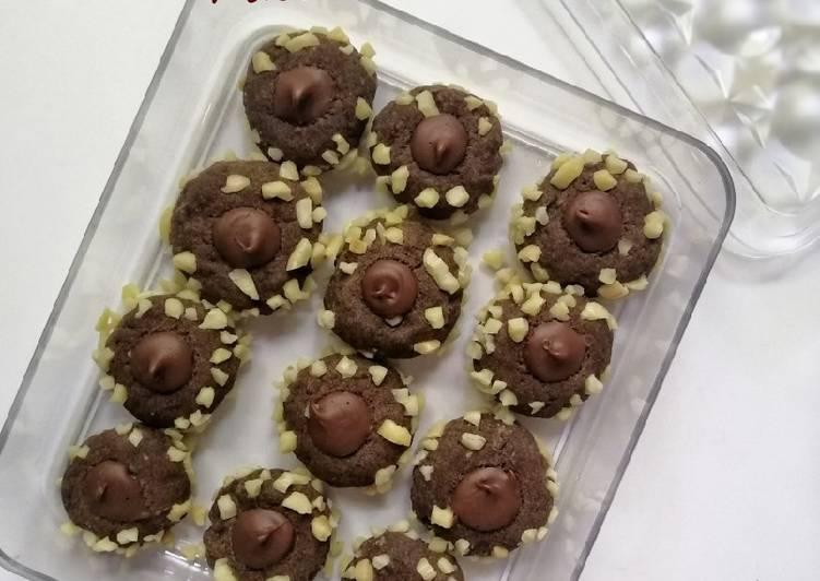 Biskut Nutella
