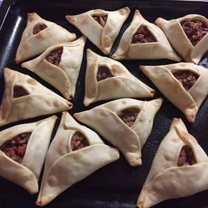 Empanadas árabes ??♂️