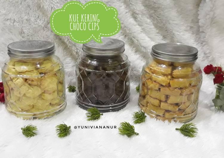 Choco Chips Ulala