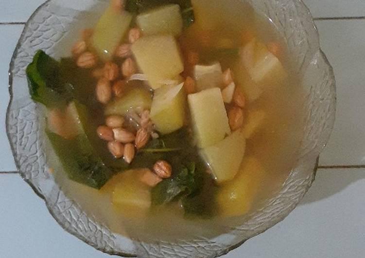 Sayur asem sunda
