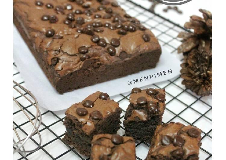 Brownies Fudgy